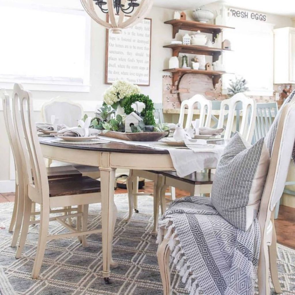 Awesome Spring Interior Decor Ideas That You Should Copy 05