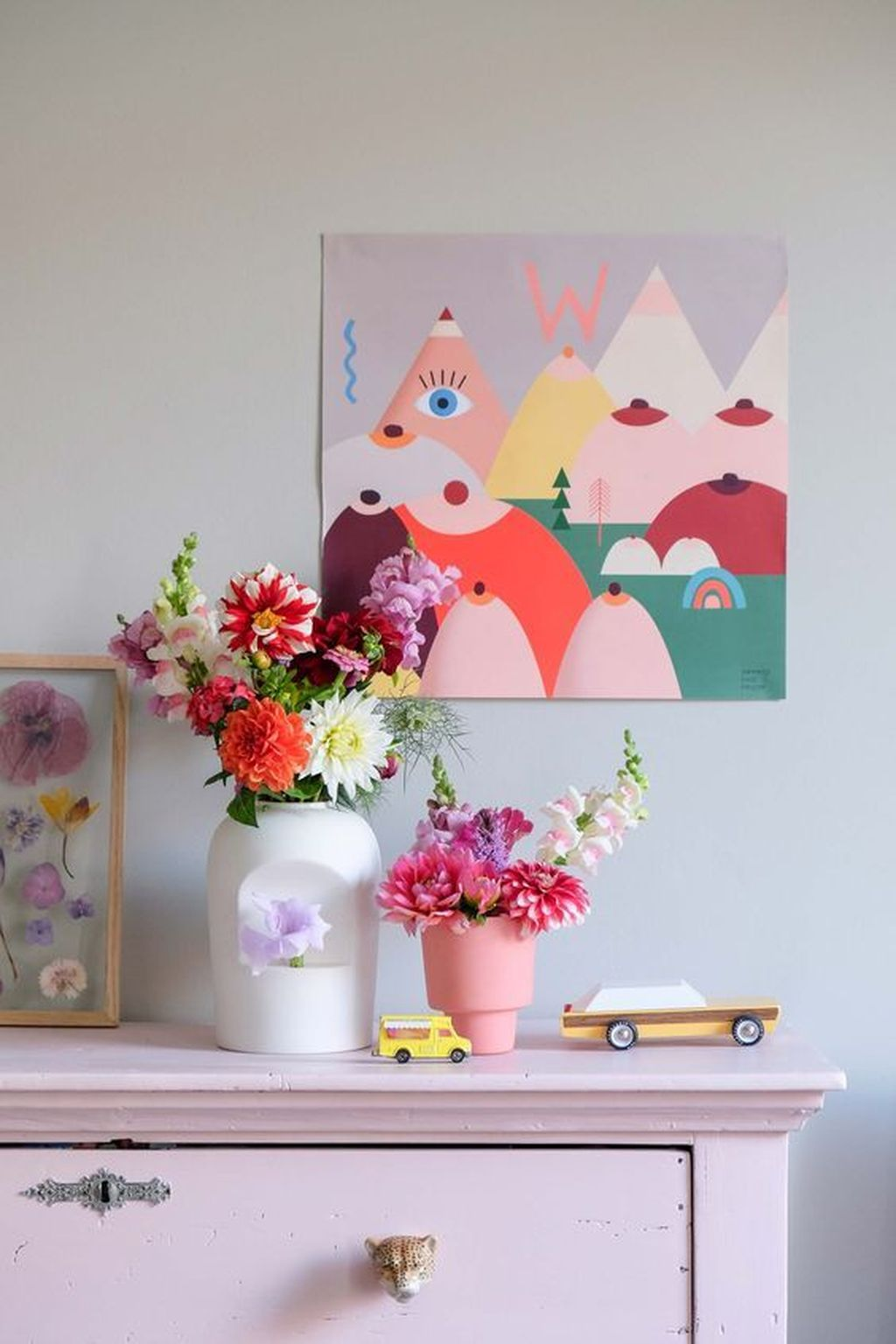 Awesome Spring Interior Decor Ideas That You Should Copy 19