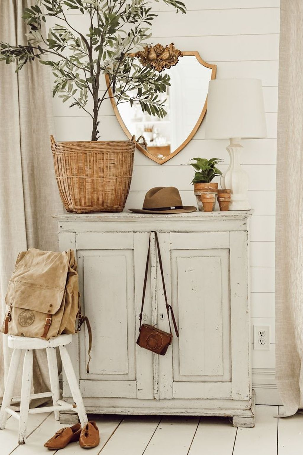 Awesome Spring Interior Decor Ideas That You Should Copy 21