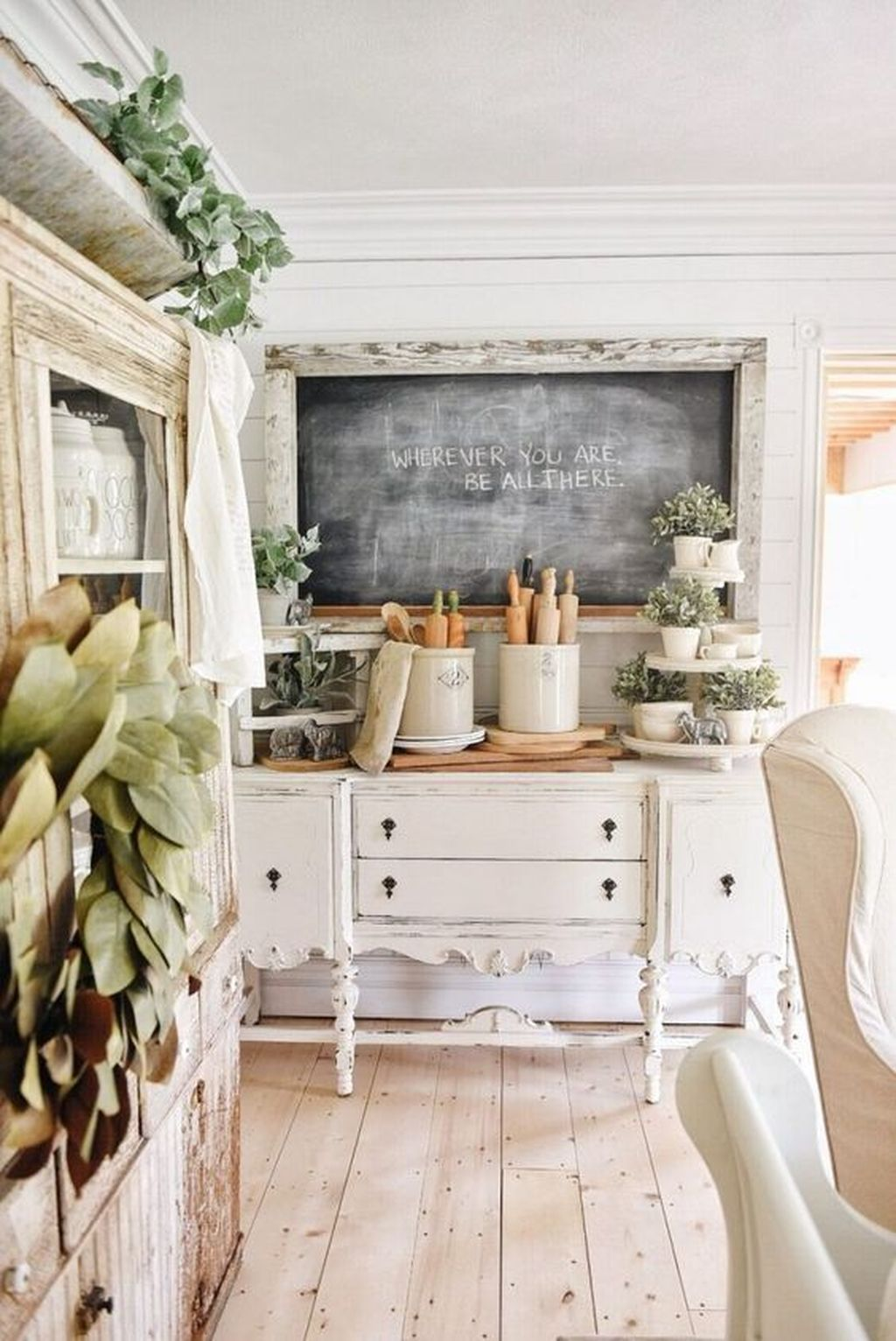 Awesome Spring Interior Decor Ideas That You Should Copy 32