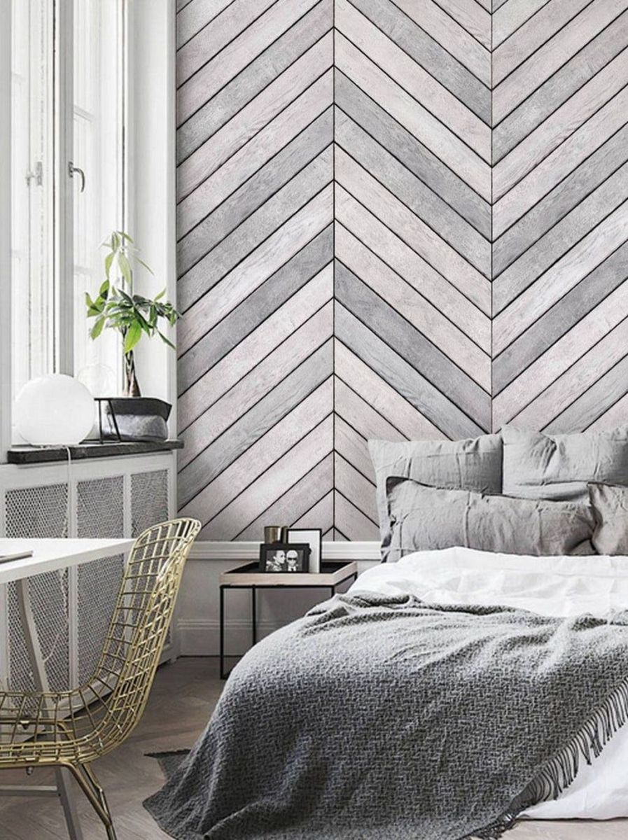 Brilliant Accent Wall Ideas For Living Room 17