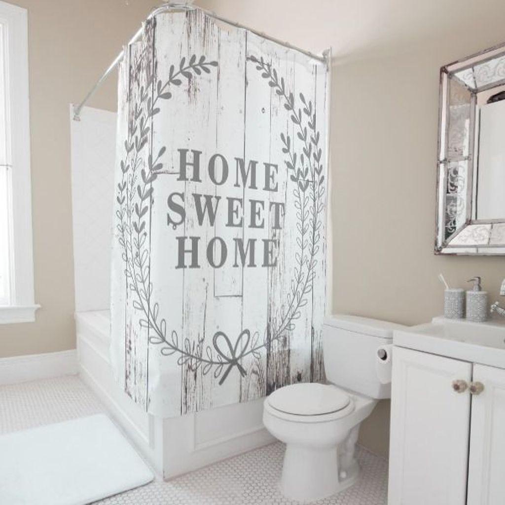 Fascinating Rustic Bathroom Decor Ideas You Must Copy 22