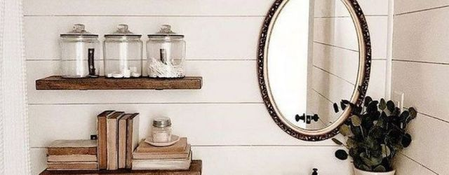 Fascinating Rustic Bathroom Decor Ideas You Must Copy 34