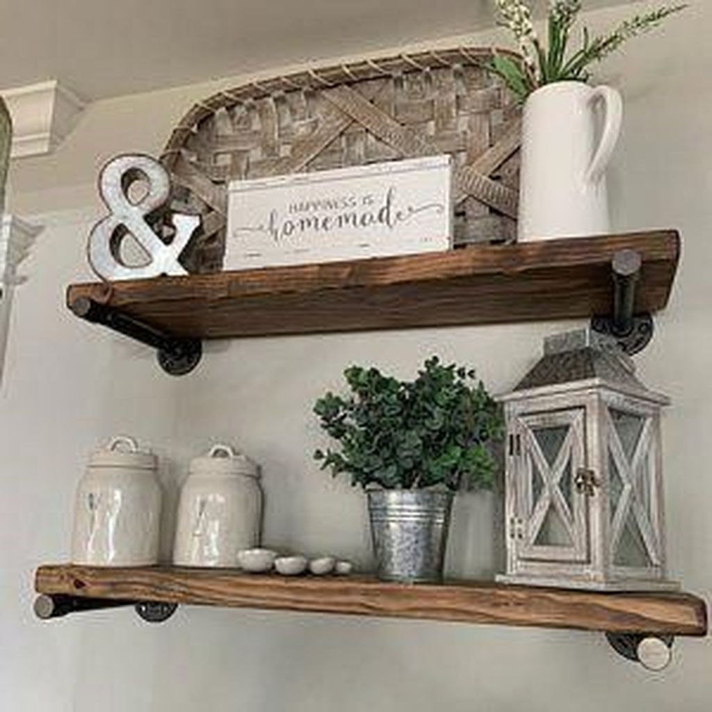 Inspiring Country Kitchen Decor Ideas You Should Copy 11