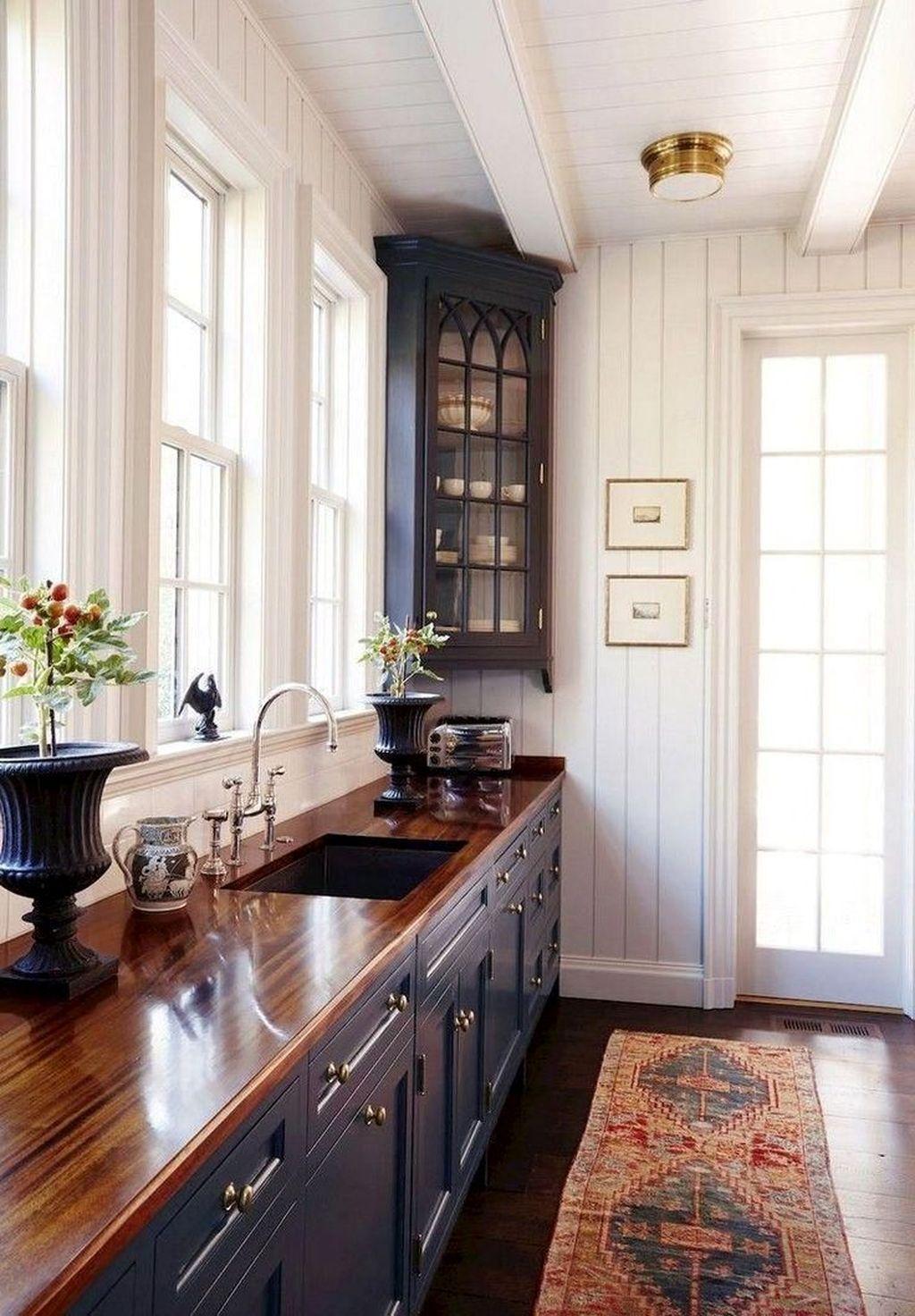 Inspiring Country Kitchen Decor Ideas You Should Copy 32