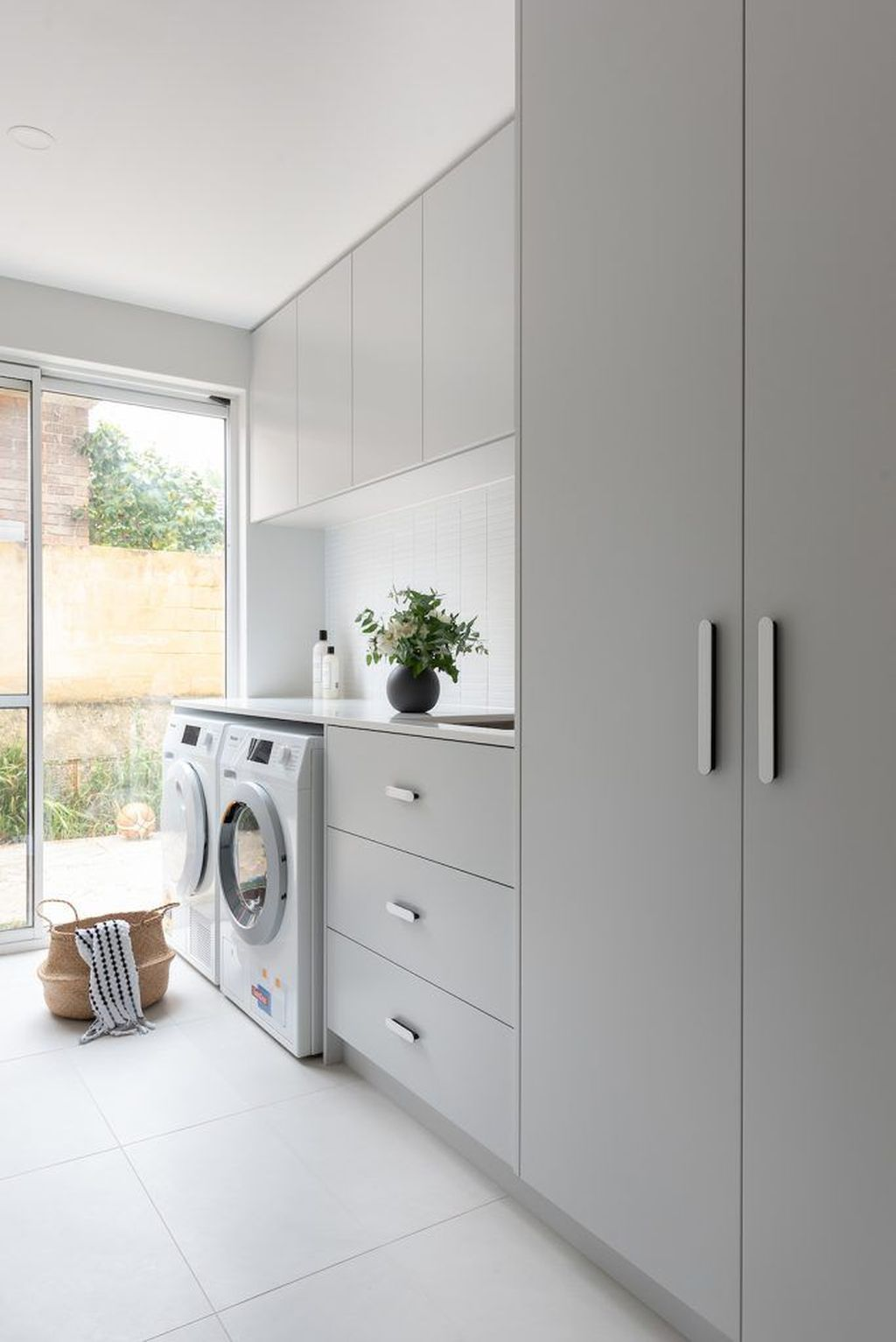 The Best Laundry Room Design Ideas You Must Have 07