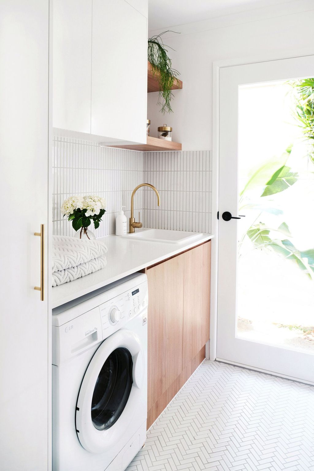 The Best Laundry Room Design Ideas You Must Have 10