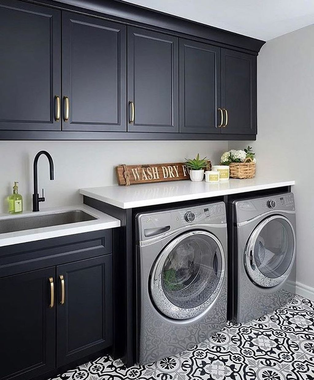 The Best Laundry Room Design Ideas You Must Have 18