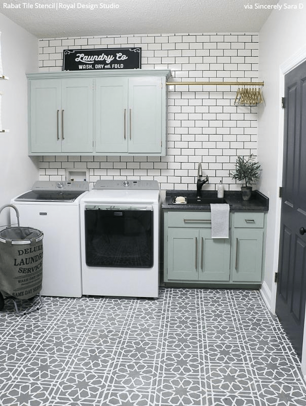 The Best Laundry Room Design Ideas You Must Have 29