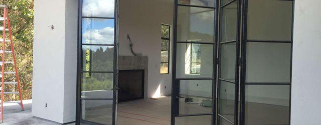 Exterior Bifold Doors