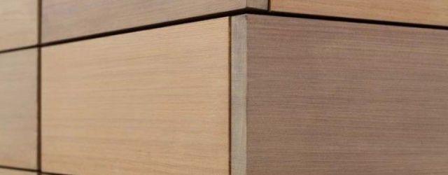 Exterior Siding Panels