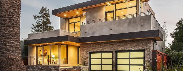 Modern Modular Home Designs