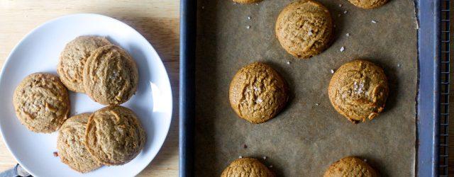 Smitten Kitchen Peanut Butter Cookies