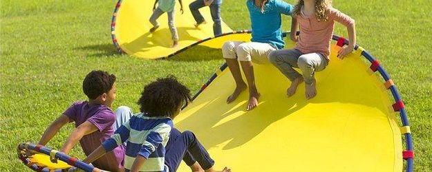 Outdoor Toys For Older Kids