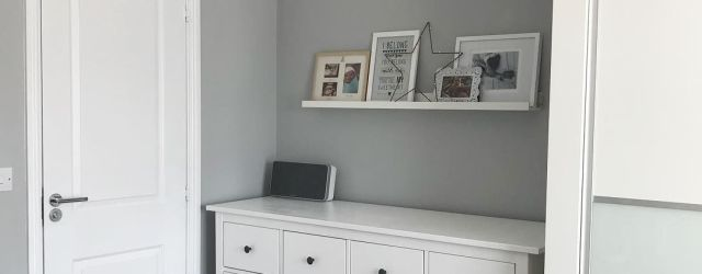 Grey Paint For Bedroom