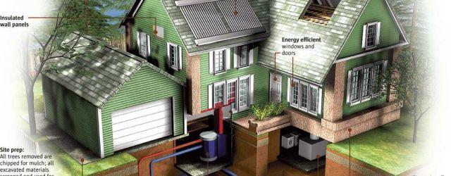 Net Zero Home Design