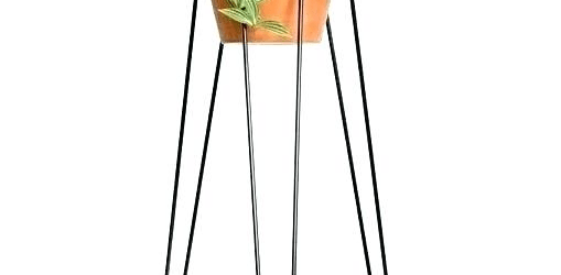 Tall Outdoor Plant Stand