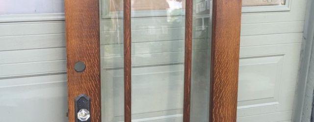 36 X 80 Exterior Door