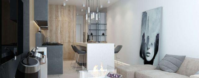 Luxury Studio Apartments