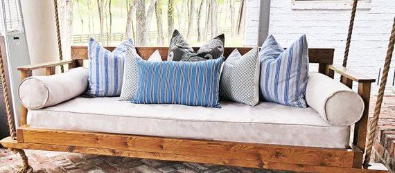 Outdoor Twin Mattress Cover