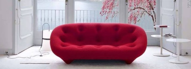 Awesome Contemporary Sofa Design Featured