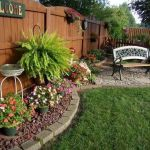 Best backyard ideas on a budget 12