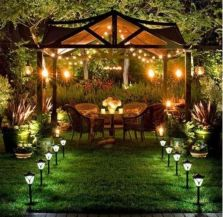 Best backyard ideas on a budget 2