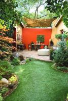 Beautiful Garden Landscaping Design Ideas 12