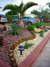 Beautiful Garden Landscaping Design Ideas 28