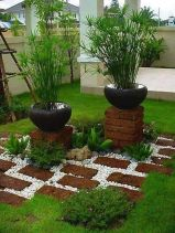 Beautiful Garden Landscaping Design Ideas 58