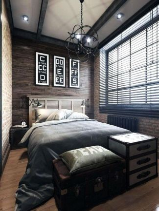 Cool modern bedroom design ideas 25
