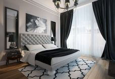 Cool modern bedroom design ideas 38