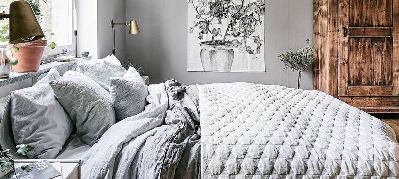 Cozy Bedroom Design And Decorations That Will Inspire You Hoommy Com