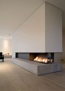 Cool Modern House Interior Ideas 76