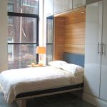 Saving space with creative folding bed ideas 27