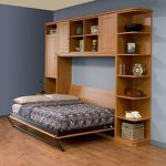 Saving space with creative folding bed ideas 55