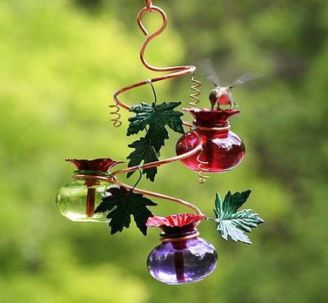 Creative DIY Bird Feeder Ideas 36