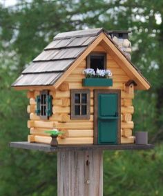 Creative DIY Bird Feeder Ideas 40