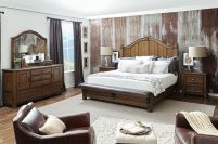 Simple and Comfortable Bedroom Design Ideas 29