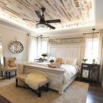 Simple and Comfortable Bedroom Design Ideas 4