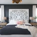 Simple and Comfortable Bedroom Design Ideas 62