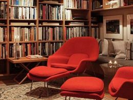 Inspiring Home Library Design and Decorations Design And Decorations