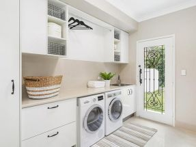 Inspiring Laundry Room Design Ideas 11