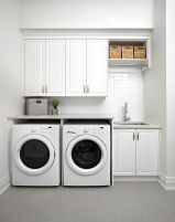 Inspiring Laundry Room Design Ideas 20