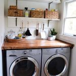 Inspiring Laundry Room Design Ideas 25