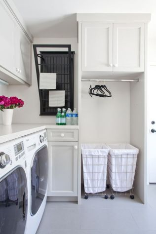 Inspiring Laundry Room Design Ideas 32