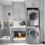 Inspiring Laundry Room Design Ideas 33
