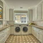 Inspiring Laundry Room Design Ideas 4
