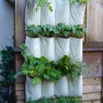 Simple DIY Vertical Garden Ideas 49