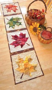 Trending Fall Home Decorating Ideas 115